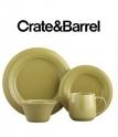 Crate & Barrel: Up to 50% OFF Dining & Entertaining Items + $25 Bonus Card