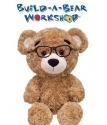 Build-A-Bear Furry Friends and Family Sale: $10 OFF $40