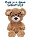 Build-A-Bear 亲友特卖会:订单满 $40减$10