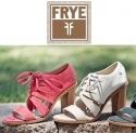 6pm: Frye 鞋包折扣高达75% OFF