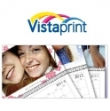 Vistaprint: 12-Month Personalized Photo Calendar for Free