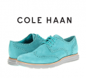 6pm: 精选 Cole Haan 鞋包等折扣高达50% OFF