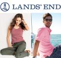 Lands End:特价商品达 40% OFF