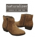 Naturalizer: Up to 70% OFF Sale + Extra 20% OFF