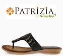 6pm:精选 PATRIZIA 女式鞋子高达 70% OFF