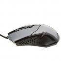SHARKK SK2471-BLKSLVR 游戏鼠标
