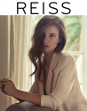 Reiss Memorial Day: 30% OFF Selected Lines