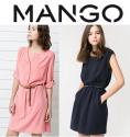 Mango 夏季特惠:精选商品折扣高达50% OFF