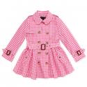 Ralph Lauren 童款女式风衣