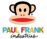 Amazon: Paul Frank 大嘴猴可爱家居服达70% OFF