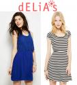 dELiA*s: 精选美裙特价低至$15