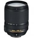 尼康 18-140mm f/3.5-5.6G ED VR AF-S DX NIKKOR 变焦镜头