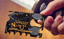 Wallet Ninja 钱包忍者 18种功能卡片