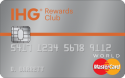 IHG® Rewards Club Select Credit Card