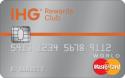 IHG® Rewards Club Select Credit Card