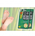 Groupon 团购网:Chikusaku Japanese Bamboo-Vinegar Foot-Detoxification 足贴,2X8片