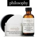 philosophy 自然哲理官网:精选 Treatment 护肤品可享额外25% OFF 优惠