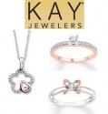 Kay Jewelers: Up to 40% OFF Select Jewelry