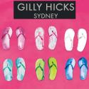 Gilly Hicks:精选人字拖仅需$5