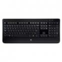 Logitech Wireless Illuminated Keyboard K800 无线键盘
