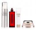 Macys: 购买Shiseido产品满$75可任选4件套礼包一个