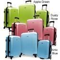 Freedom Hardside Spinner Luggage Set, 3 Pieces $159.99