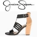 6pm: Jessica Simpson 鞋包、服饰等低于$39.99