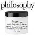 philosophy: 消费满$65送豪华护肤礼品套装