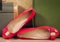 Belle & Clive: Salvatore Ferragamo菲拉格慕女鞋20% OFF优惠