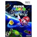 Super Mario Galaxy Game for Wii $33.54