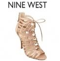 Nine West: 买两双女鞋得20% OFF优惠