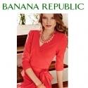 Banana Republic 官网限时促销:精选正价女款商品可享40% OFF