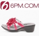 6pm:精选品牌女士凉鞋折扣高达75% OFF
