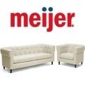 Meijer: Extra 20% OFF on home, furniture, garden & patio orders $125+