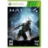 Xbox 360游戏 Halo 4 + $20 Amazon 礼品卷 + $10 Amazon Instant Video Credit