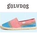 soludos: Extra 40% OFF Sale Styles