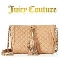 Juicy Couture: 精选包包鞋子等30% OFF优惠