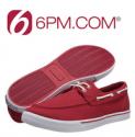 6pm: Tommy Hilfiger 等品牌男鞋$40及更低