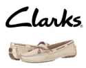 6pm: Clarks 鞋履折扣高达80% OFF