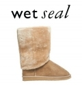 Wet Seal: Under $20 for Select Women's Boots and Shoes