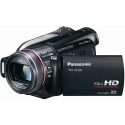 Panasonic HDC-HS300K 120GB HDD HD Camcorder in Black $959.04