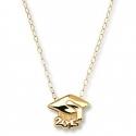 Kay Jewelers: 2013 Graduation Necklace 14K Yellow Gold