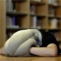 Magic Pillow Neck Protecting Office Guard Nap Pillow Filler