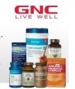GNC:所有GNC品牌保健品额外25% OFF
