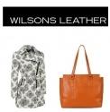 Wilson's Leather 官网:精选母亲节礼物买一件第二件半价优惠