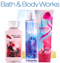 Bath & Body Works: 最高75% OFF半年特卖
