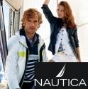 Nautica:男女服饰等全场40% OFF + 免运费
