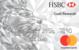 HSBC Cash Rewards Mastercard® - Earn a $150 cash rewards