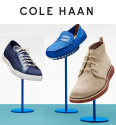 Cole Haan: 全场30% OFF