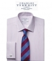 Charles Tyrwhitt: 4 Shirts for $199, Suits from $499